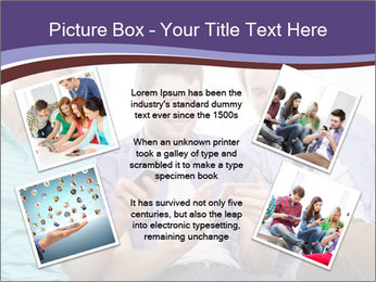 0000086783 PowerPoint Templates - Slide 24
