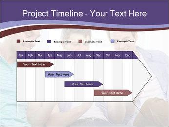 0000086783 PowerPoint Templates - Slide 25