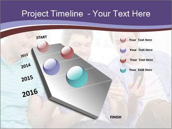 0000086783 PowerPoint Templates - Slide 26