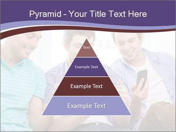 0000086783 PowerPoint Templates - Slide 30