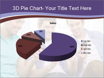 0000086783 PowerPoint Templates - Slide 35