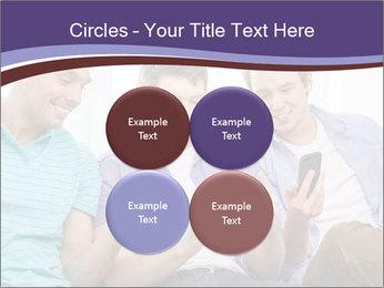0000086783 PowerPoint Templates - Slide 38