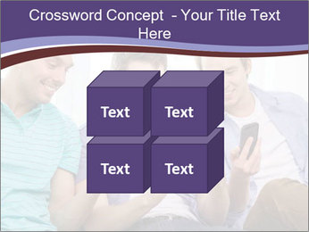 0000086783 PowerPoint Templates - Slide 39