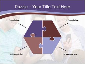 0000086783 PowerPoint Templates - Slide 40