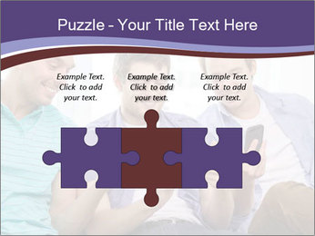 0000086783 PowerPoint Template - Slide 42