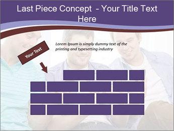 0000086783 PowerPoint Templates - Slide 46