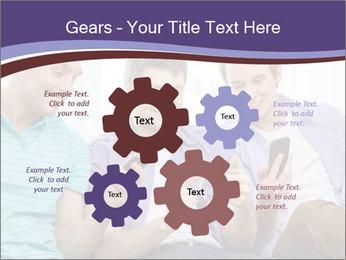 0000086783 PowerPoint Templates - Slide 47