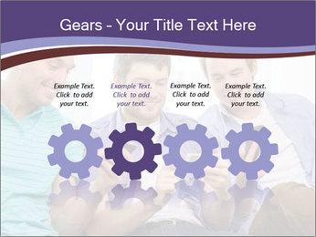 0000086783 PowerPoint Templates - Slide 48
