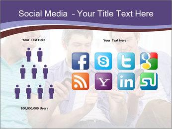 0000086783 PowerPoint Template - Slide 5