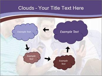 0000086783 PowerPoint Templates - Slide 72