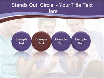 0000086783 PowerPoint Template - Slide 76