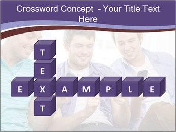 0000086783 PowerPoint Template - Slide 82