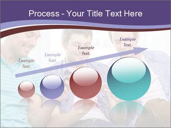 0000086783 PowerPoint Templates - Slide 87
