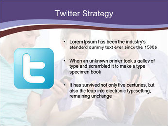 0000086783 PowerPoint Template - Slide 9