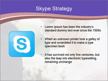 0000086784 PowerPoint Templates - Slide 8