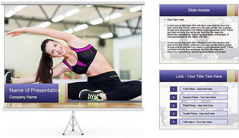 0000086785 PowerPoint Template