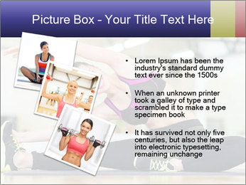 0000086785 PowerPoint Templates - Slide 17