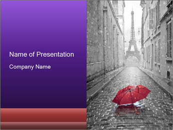 0000086787 PowerPoint Template - Slide 1