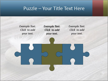 0000086788 PowerPoint Templates - Slide 42