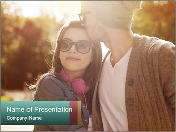 0000086789 PowerPoint Template - Slide 1