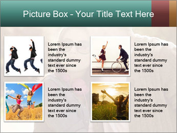 0000086789 PowerPoint Template - Slide 14