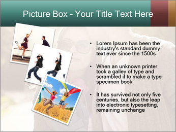 0000086789 PowerPoint Template - Slide 17