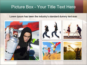 0000086789 PowerPoint Templates - Slide 19