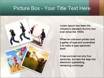 0000086789 PowerPoint Templates - Slide 23
