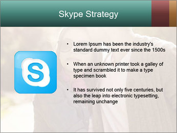 0000086789 PowerPoint Template - Slide 8