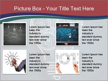 0000086791 PowerPoint Template - Slide 14