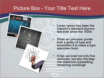 0000086791 PowerPoint Template - Slide 17