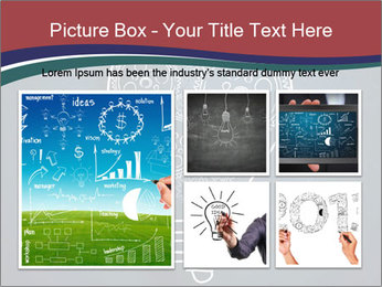 0000086791 PowerPoint Template - Slide 19
