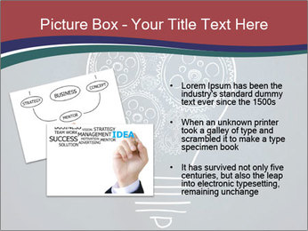 0000086791 PowerPoint Template - Slide 20