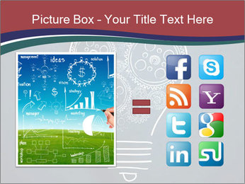 0000086791 PowerPoint Template - Slide 21