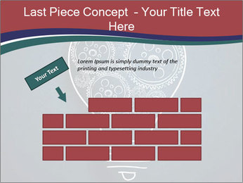 0000086791 PowerPoint Template - Slide 46