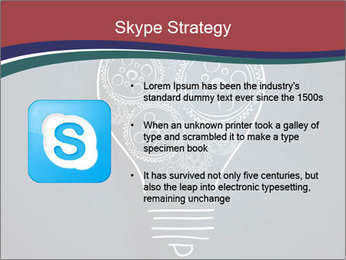0000086791 PowerPoint Template - Slide 8