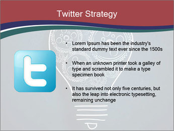 0000086791 PowerPoint Template - Slide 9