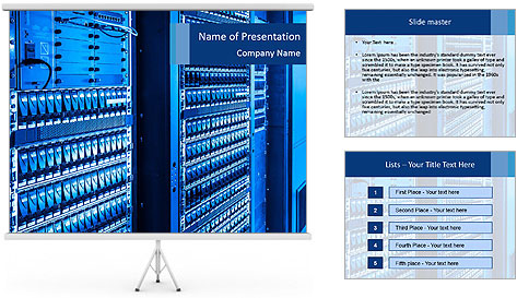 0000086792 PowerPoint Template