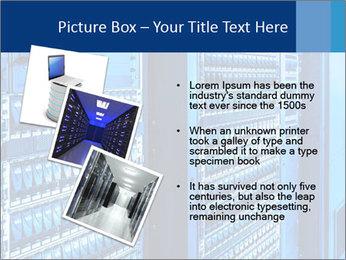 0000086792 PowerPoint Template - Slide 17