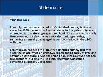 0000086792 PowerPoint Template - Slide 2