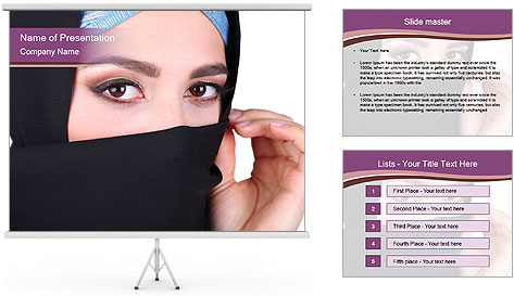 0000086793 PowerPoint Template