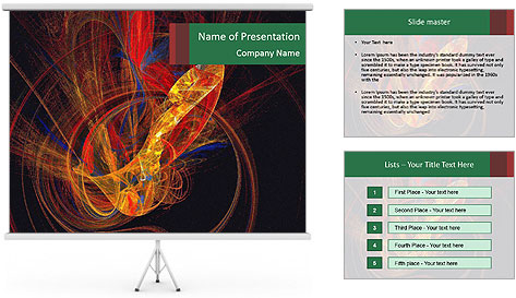 0000086794 PowerPoint Template
