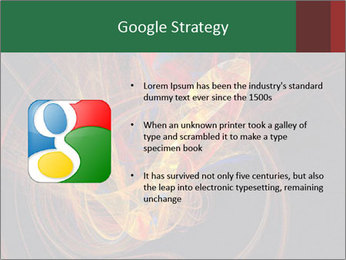 Abstraction PowerPoint Templates - Slide 10