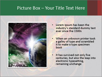 Abstraction PowerPoint Templates - Slide 13