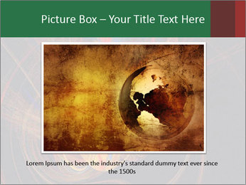 Abstraction PowerPoint Templates - Slide 15