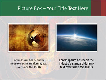 Abstraction PowerPoint Templates - Slide 18