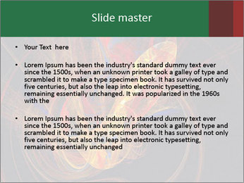 Abstraction PowerPoint Templates - Slide 2