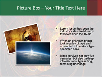 Abstraction PowerPoint Templates - Slide 20