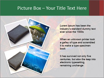 Abstraction PowerPoint Templates - Slide 23