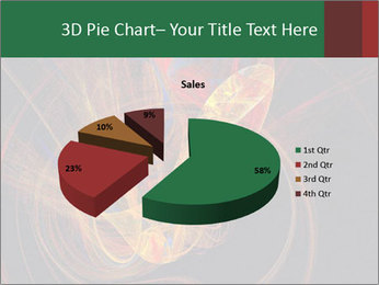 Abstraction PowerPoint Templates - Slide 35